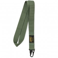 Military Key Chain Long VERDE