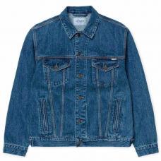 Western Jacket AZUL