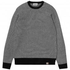 Swanson Sweater PRETO