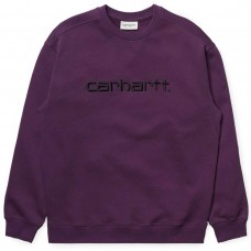 W´ Carhartt Sweat ROXO
