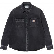 Salinac Shirt Jac PRETO