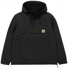 Nimbus Pullover PRETO