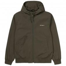 Marsh Jacket CASTANHO