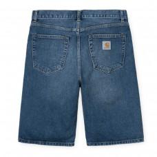 Pontiac Short AZUL