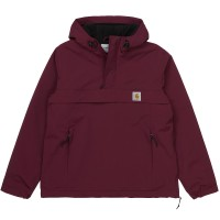 Nimbus Pullover Vermelho