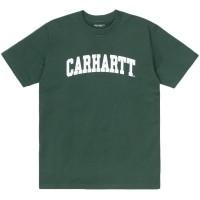 S/S University T-Shirt VERDE
