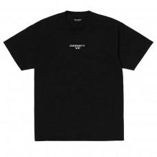 S/S Panic T-Shirt PRETO