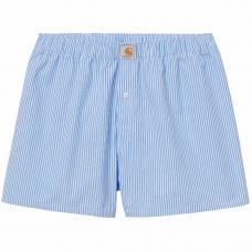 Cotton Boxers Azul