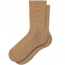 Chase Socks CASTANHO