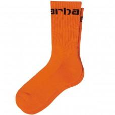 Carhartt Socks LARANJA