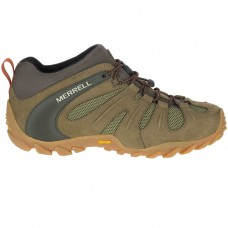 CHAM 8 STRETCH OLIVE VERDE
