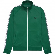 Taped Track Jacket VERDE