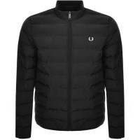 Insulated Jacket PRETO