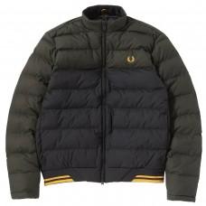 Insulated Jacket VERDE