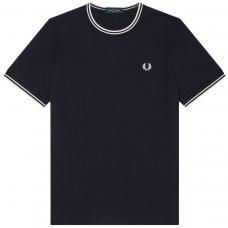Twin TippedT-Shirt AZUL