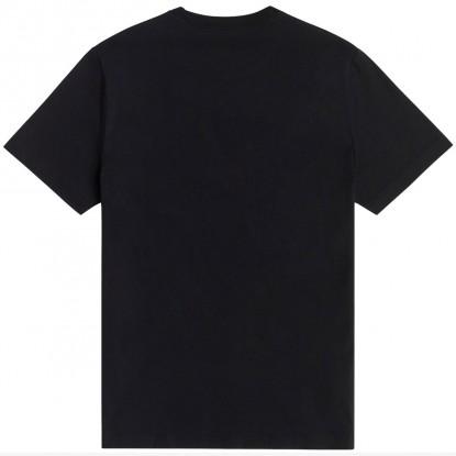 Crew Neck T-Shirt PRETO