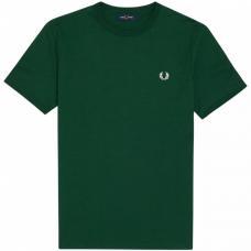 RingerT-Shirt VERDE