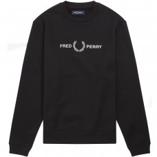 Graphic Sweatshirt PRETO
