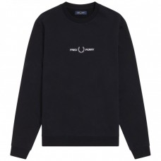 Graphic Sweatshirt PRETO