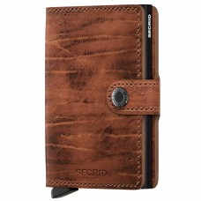 Miniwallet Dutch Martin Whiskey CASTANHO