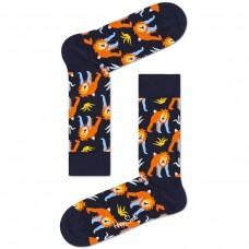 Monkey Sock PRETO