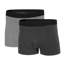 Pack 2 MEN-S UNDERWEAR PRETO