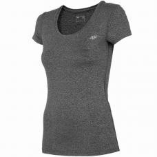 Functional T-shirt Cinzento