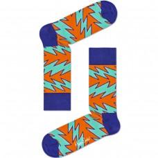 Rock´n Roll Stripe Sock ROXO