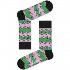 Rock´n Roll Stripe Sock ROSA