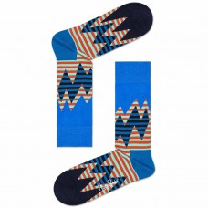 Stripe Reef Sock AZUL