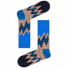 Stripe Reef Sock AZUL
