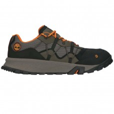 GARRISON TRAIL LOW PRETO