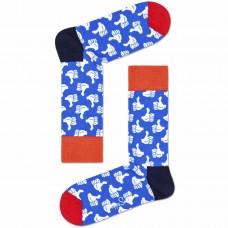 Thumbs Sock AZUL