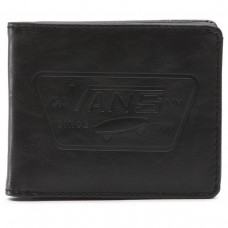 MN FULL PATCH BIFOLD Black PRETO