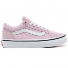 UY Old Skool Lilac Snow/True White ROSA
