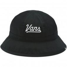 Offsides Bucket Hat Black Preto