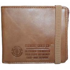 Endure L. Ii Wallet Castanho