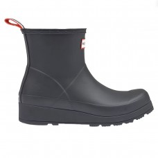 Original Play Short Wellington Boots PRETO