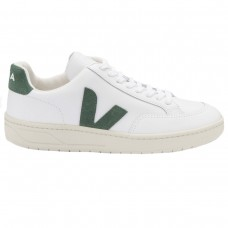 V-12 LEATHER EXTRA-WHITE_CYPRUS BRANCO