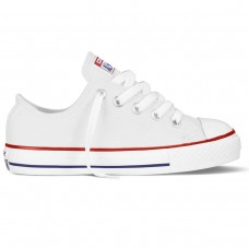 YTH C/T ALL STAR OX OPTWT BRANCO
