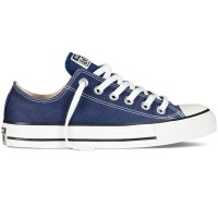 ALL STAR OX NAVY AZUL