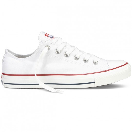 ALL STAR OX OPTICAL WHITE BRANCO