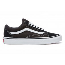 Old Skool - black PRETO
