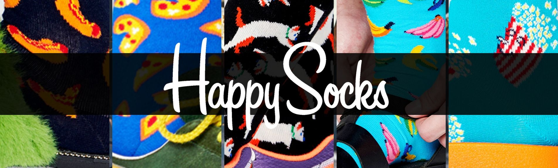 happy in your socks